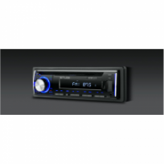 Muse Car radio SD player with bluetooth and USB/Micro SD, 160 W  64,90