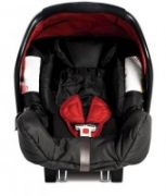 Automobilinė kėdutė GRACO Junior Baby (Chilli)  139,00