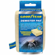 Goodyear Demister pad (Multi-surface Windscreen Cleaner)  6,00