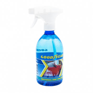 Goodyear Dirt solvent (Dirt remover) 500 ml