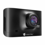 Navitel R400 Camera resolution 1920 x 1080 pixels, Audio recorder, Movement detection technology  44,00