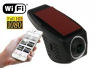 U-Drive WIFI - Car digital video recorder FULL HD. Dashcam type, 1080p,  62,00