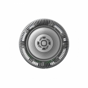 Philips Shaving heads replacement for S3000 SH30/50 ComfortCut Number of shaver heads/blades 3  22,00