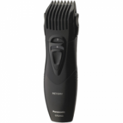 Panasonic Beard trimmer, Veikimo laikas 40 min., Black  24,00