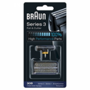 Braun Foil and Cutter Cassette  Combi pack 30B  23,00