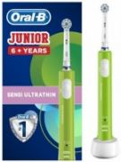 BRAUN D10 JUNIOR PRO Sensitive UT Dantų  36,90