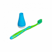 Playbrush Toothbrush Smart Electric, Blue / red, Sonic technology, 2, Number of brush heads included 1  37,00