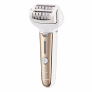Panasonic Epilator ES-EL3A-N503 Number of speeds 3, Number of intensity levels 3, Operating time 30 min, White/Golden  73,90
