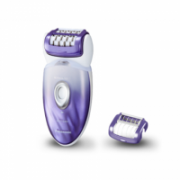 Panasonic ES-ED22-V503 Epilator Panasonic ES-ED22 Warranty 24 month(s), Purple, White  67,00