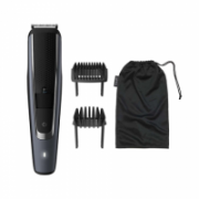Philips Beard Trimmer BT5502/15 Cordless, Step precise 0.2 mm, 40 fixed length settings, Black  50,00