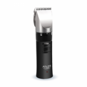 Adler AD 2810  Hair clipper, Cordless, Rechargeable, NiMH battery, Black  19,00