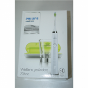 SALE OUT. PHILIPS HX9332/04 Sonicare DiamondClean Sonic electric toothbrush, 5 modes, 2 brush heads, Ceramic White Philips Sonicare DiamondClean  HX9332/04 Warranty 24 month(s),  Sonic electric toothbrush, Rechargeable, Sonic technology, Operating time Up  147,00
