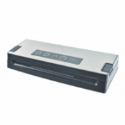SOLIS Vacuum Sealer Vac Premium Electrical, Stainless steel/ black, 110 W, Removable drip tray  106,00