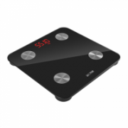 ACME SC101 Smart Scale, Black  31,00