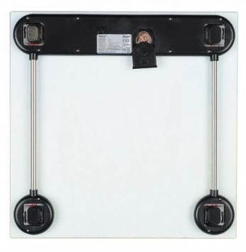 Bathroom scale Saturn ST-PS0282