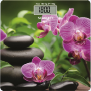 Bathroom scale Scarlett SC-BS33E038  12,00