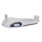 Camry Baby scale CR 8155 White  45,00