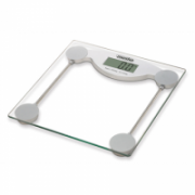 Mesko Bathroom scales MS 8137 Maximum weight (capacity) 150 kg, Accuracy 100 g, Glass  11,00