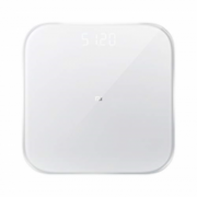 Xiaomi Mi Smart Scale 2 Maximum weight (capacity) 150 kg, Multiple users  15,90