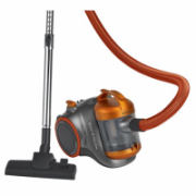Bomann BS 9012 Vacuum cleaner, Eco-Cyclon, Bagless filter technology, 4-fold microfilter system, HEPA filter, Metal telescopic tube, Reversible floor brush, 1000W  160,00