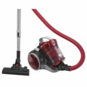 Bomann BS 9027 Vacuum cleaner, 700W, Red Bomann Bomann BS 9027 Vacuum cleaner, Red, 700 W,  51,00