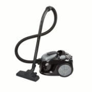 DomoClip DOH110G Bagless multi-cyclonic vacuum cleaner, 2 L dust canister  46,00