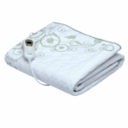 Lanaform Heating Blanket S1, 3 heat settings, Switches off automatically after 3h, Machine washable at 30°C., Overheat protection  51,00