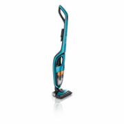 PHILIPS FC6162/01 Bagless vacuum cleaner, PowerPro Duo 2-in-1 handstick cordless  with PowerCyclone  Technology, 12V, Blue  419,00