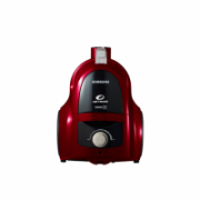 Samsung VCC 4530V3W Bagless vacuum cleaner, Twin Chamber System, Power control, Dark red  219,00