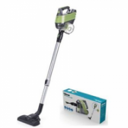 Tristar Vacuum Cleaner  SZ-1918 Warranty 24 month(s), Handstick 2in1, Green/ grey, 400 W, 0.9 L, A, A, F, F, 80 dB,  48,00