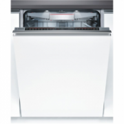Bosch Dishwasher SBV88TX36E Built-in, Width 60 cm, Number of place settings 13, Number of programs 8, A+++, Display, White  815,00