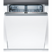 Bosch Dishwasher  SMV68IX06E Built in, Width 60 cm, Number of place settings 13, Number of programs 8, A++, Display, AquaStop function, White  592,00
