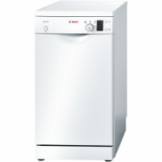 Bosch Dishwasher SPS40E92EU Free standing, Width 45 cm, Number of place settings 9, Number of programs 4, A+, AquaStop function, White  361,00