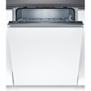 Bosch SilencePlus Dishwasher SMV46CX05E Built in, Width 60 cm, Number of place settings 13, Number of programs 6, A+++, Display, AquaStop function, Stainless steel  517,00