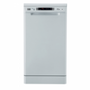 Candy CDP 4725 Dishwasher, 85 x 45 x 60 cm cm, 9, Energy efficiency class A+, White, 7, Digit, Yes  259,00