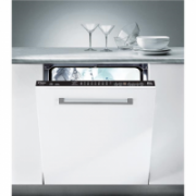 Candy Dishwasher CDI 2D36 Built-in, Width 60 cm, Number of place settings 13, Number of programs 10, A++, Display No, AquaStop function, White  285,00