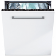Candy Dishwasher CDI 2D949  Built in, Width 44 cm, Number of place settings 9, Number of programs 7, A++, AquaStop function, White  275,00