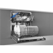 Candy Dishwasher CDIN 1L360PB Built-in, Width 59,8 cm, Number of place settings 13, Number of programs 5, A+, Display  296,00