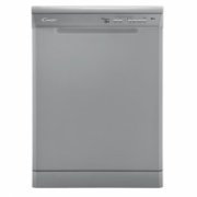 Candy Dishwasher  CDP 1L39S Free standing, Width 60 cm, Number of place settings 13, Number of programs 6, A+, AquaStop function, Silver  253,00