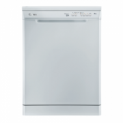 Candy Dishwasher  CDP 1L39W Free standing, Width 60 cm, Number of place settings 13, Number of programs 5, A+, AquaStop function, White  270,00