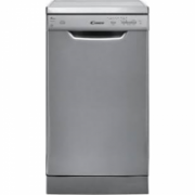 Candy Dishwasher CDP 1L949X Freestanding, Width 45 cm, Number of place settings 9, Number of programs 5, A+, Display No, Inox  267,00