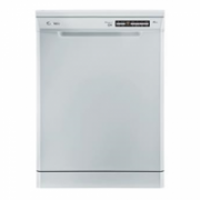 Candy Dishwasher CDPM 77735 Free standing, Width 60 cm, Number of place settings 16, Number of programs 9, A+, White  291,00