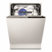 Electrolux Dishwasher ESL75330LO Built in, Width 60 cm, Number of place settings 13, Number of programs 5, A++, White  376,00