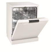 Gorenje Dishwasher GS62010W Free standing, Width 60 cm, Number of place settings 12, Number of programs 5, A++, Display, AquaStop function, White  344,00
