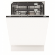 Gorenje Dishwasher GV67260 Built in, Width 60 cm, Number of place settings 16, Number of programs 5, A+++, Display, AquaStop function, White  532,00