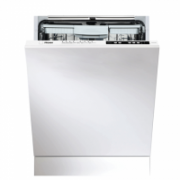 Haier Dishwasher DW15-D4145FBI Built in, Width 60 cm, Number of place settings 15, Number of programs 9, A++, White  490,00