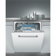 Hoover Dishwasher HLSI 563GT Built in, Width 59.8 cm, Number of place settings 16, Number of programs 12, A+++, White  401,00