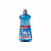 FINISH Flushing liquid for Dishwasher, 400ml SOMAT Flushing liquid for Dishwasher, 400 ml  7,90