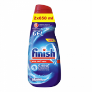 FINISH Gel for Dishwasher  17,90