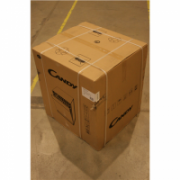 SALE OUT. Candy CDCP 8/E Dishwasher/ A+AA class/ 8L/ 8 places setting/ 5 wash temperatures/ 6 programs/ LED running phase/ Delay start/White Candy Dishwasher Candy CDCP 8/E DAMAGED PACKAGING, DAMAGED BACK CORNER, Width 55 cm, White, Number of place settin  155,00
